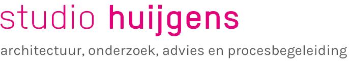 Studio Huijgens, architectuur, gespecialiseerd in bouwgroepen en procesbegeleiding